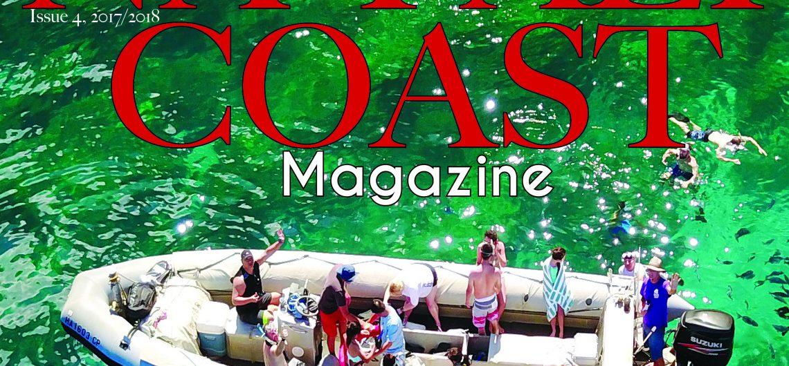 Kauai Boat Tours | Na Pali Raiders