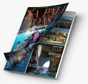 Read Nā Pali Coast Magazine