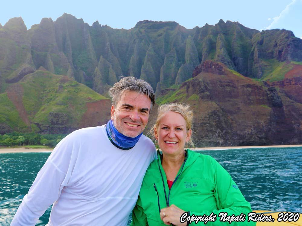 Kauai COVID-19 Travel Rules